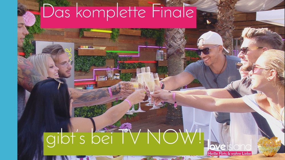 Love Island Rtl Now