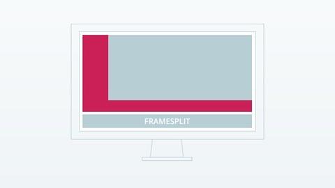 Framesplit